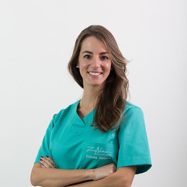 Veronica Mauro