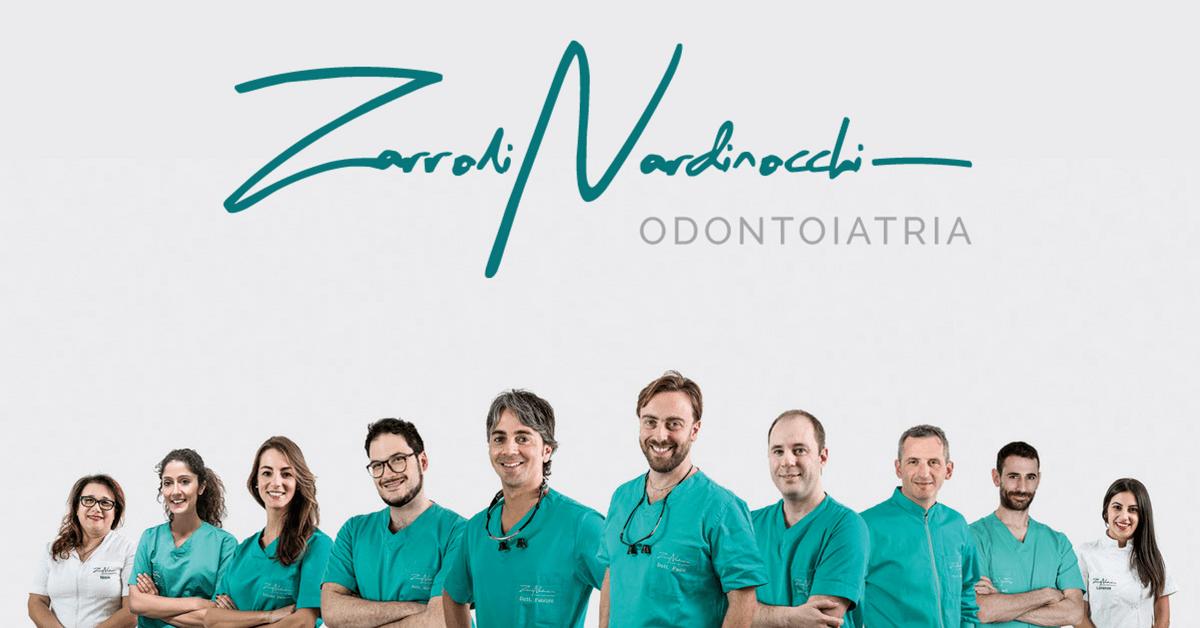 Studio odontoiatrico - dentista ad alba adriatica