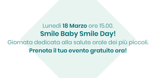 Smile Baby Smile day
